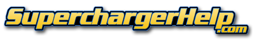 SuperchargerHelp.com - Powered by vBulletin